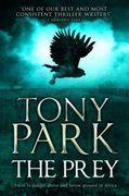 Tony Park at Mosman Library