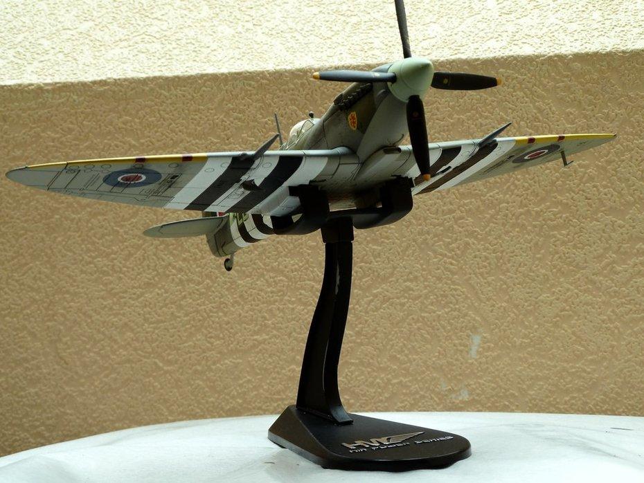 Supermarine Spitfire Mk IXc