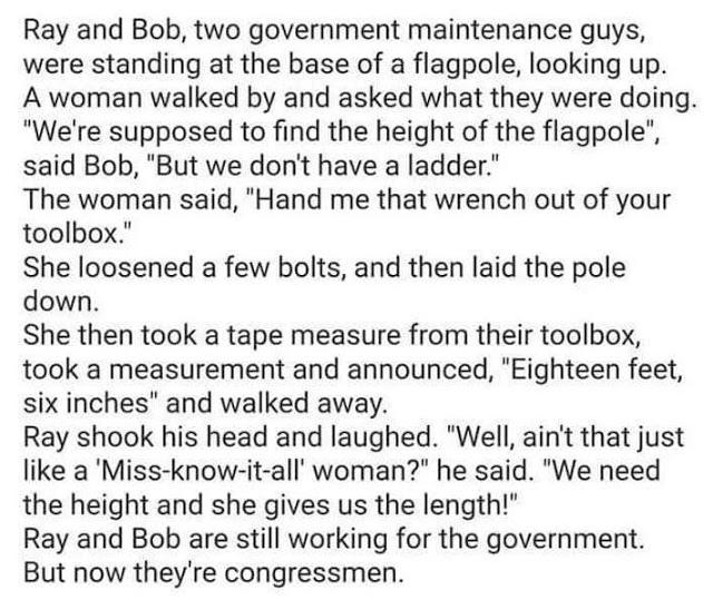 Gov't Employees