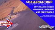 Pendle Powerfest Challenge Tour