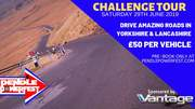 Pendle Powerfest Challenge Tour