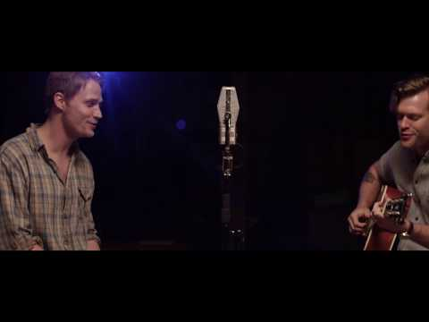 Jamestown Revival - This Too Shall Pass (One Take From A Barn)