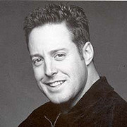 """Gary Valentine from """"King of Queens"""""""