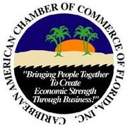 Caribbean Chamber's Networking Event