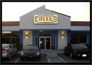 Super Bowl Party at Cheers Kissimmee
