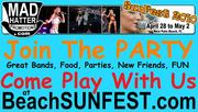 SUNFEST - Florida's Largest MUSIC & ART Fest, West Palm Beach