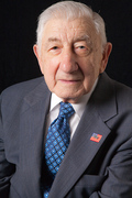 Brown Bag Lunch & Learn ― Surviving the Holocaust: Morris Rosen