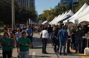 Third Annual Orlando Food & Wine Fest