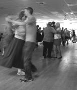 Last Saturday Orlando Contra Dance