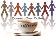 Connect Over Coffee (Monthly Group on First Monday)