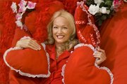LOCAL ROMANCE TV TALK SHOW PREMIERES ON VALENTINE'S DAY