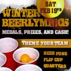 2011 Winter Beerlympics