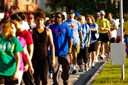 American Heart Association Start! Heart Walk