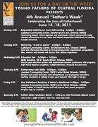 Fathers Week
