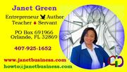 New Business Idea Building Book Signing