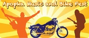 Apopka Music & Bike Fest Sponorship Opportunity