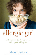 An Afternoon with Allergic Girl