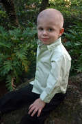 fundraiser for local Child with cancer