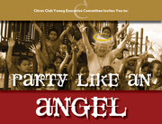 Party Like an Angel!