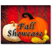 It's BACK!  Connections Fall Showcase & Luncheon...