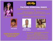 P-Factor's Breast Cancer Survivors Tribute & Fashion Show