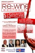 Re-Wine Wednesday's
