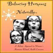 Balancing Homones Naturally Workshop