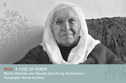 BESA: Albanian Muslim Rescuers During the Holocaust