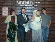 Passengers by Sam Bobrick, Venue Ensemble Theatre, Jan 12-29, 2012