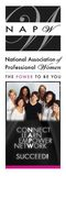 Women - Celebrate The Total You!