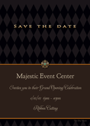 Grand Opening Majestic Event Center