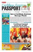 Caribbean Honors Awards with Susan Taylor