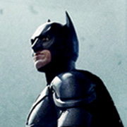 Batman! The Dark Knight Rises