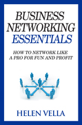 Profit by Networking Like a Pro
