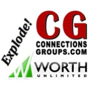 """You're invited to """"Learn Your Worth!""""   ...free seminar"""