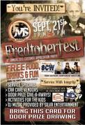Fredtoberfest