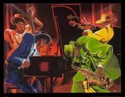 First Monday Night Jazz Jam