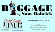 West Coast Players presents BAGGAGE by Sam Bobrick