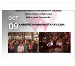Orlando Networking Party