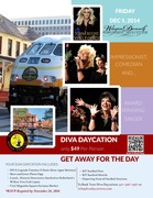 Diva Daycation and SunRail