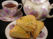 Ladies Tea Party and Spa Party