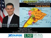 Latin America Trade Gala Dinner