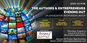 The Authors & Entrepreneurs Evening Out