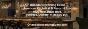 Orlando Networking Event Presented by Bright House Networks Business Solutions