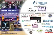 Healthcare Connect Networking Event