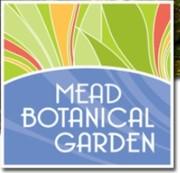 Mead Botanical Garden Ribbon Cutting