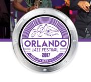 Orlando JAZZ Festival!