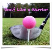 "4th Annual ""Golf Like a Warrior"" Fundraiser"