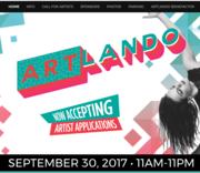 Orlando Weekly presents ARTlando!