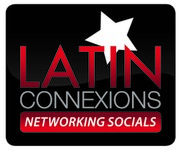 Join us for Latin ConneXions on  1st Friday, August 4th, 2017, featuring: Latina Leaders in Media!